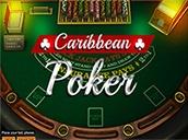 Caribbean Poker BS