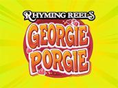 Rhyming Reels - Georgie Porgie