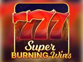 Super Burning Wins