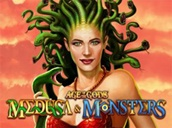 Age of the Gods : Medusa & Monsters
