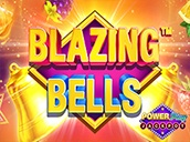 Blazing Bells: Powerplay Jackpot