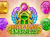 Egyptian Emeralds