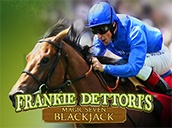 Frankie Dettori Magic Seven Blackjack