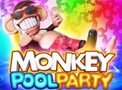 Monkey Pool Party